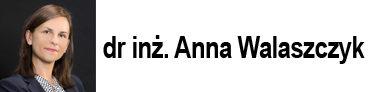 ANNA WALASZCZYK
